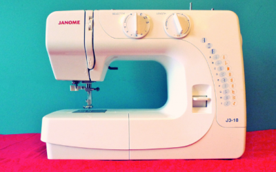 Learn to Sew (Sewing Basics 1)