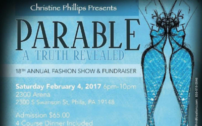 Christine Phillips 18Th Annual Fashion Show & Fundraiser