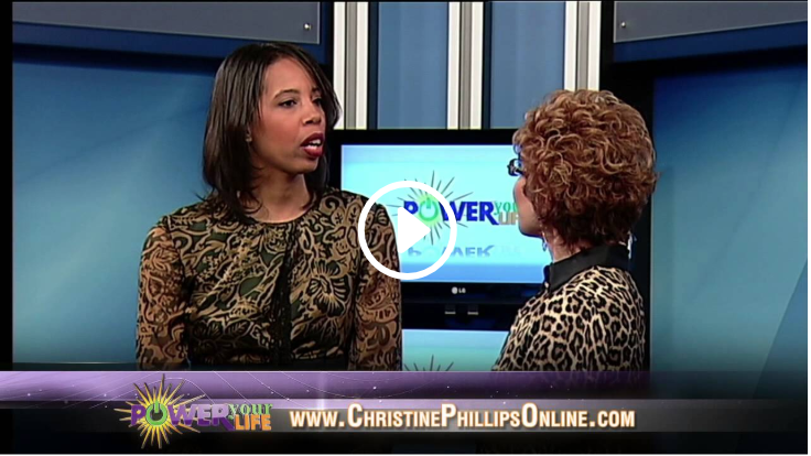Power Your Life with Dr. Jo Anne White